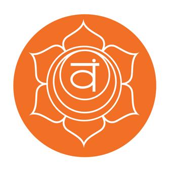 Le deuxième chakra