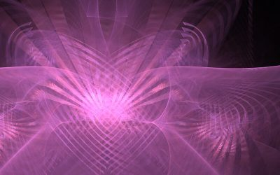 La Flamme violette