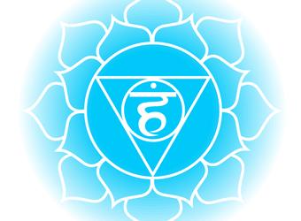 Cinquième chakra