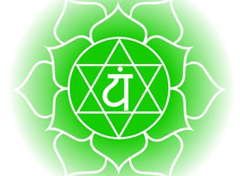 Le chakra du coeur