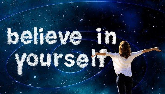 Retrouver la confiance en soi