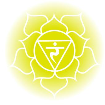 Le troisième chakra