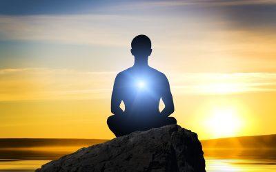 Rendez – Vous avec le Maître intérieur